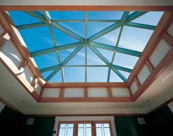 sarah susanka architect pyramid natural lighting case study in