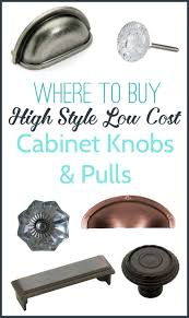 Kitchen Cabinet Hardware Discount Best 20 Cabinet Hardware Ideas On Pinterest Kitchen Cabinet