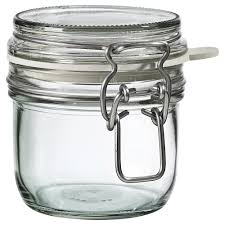 100 clear glass canisters for kitchen anchor hocking glass