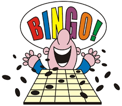 ada grange thanksgiving bingo