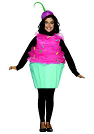 cupcake costume child sweet eats cupcake costume