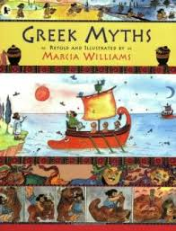 Greek gods and myths for children   Ancient Greek mythology     TheSchoolRun
