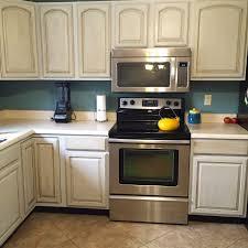 rustoleum kitchen cabinet transformation kit rustoleum cabinet transformation in winter frost for the home