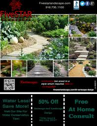 northern california home and landscape expo fivestar landscape