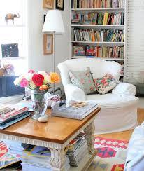 burlington silk flower arrangements living room shabby chic style