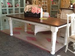 chunky farmhouse table legs this listing is for a beautiful handmade chunky turned leg