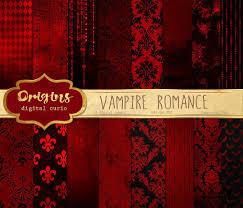 goth halloween background vampire digital scrapbook paper textures creative market