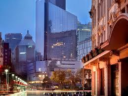 hotel in shanghai sofitel shanghai hyland