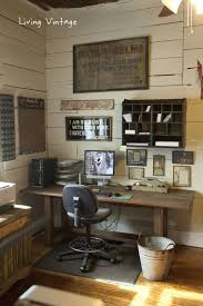 rustic home office furniture best 25 rustic home offices ideas on