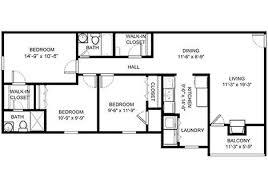 3 bedroom 2 bath floor plans three bedroom apartment homes blacksburg va