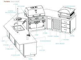 kitchen cupboard designs plans outdoor kitchen designs plans or building plans outdoor kitchen