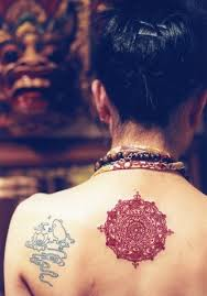 7 awesome mandala tattoo placements you should consider u2026
