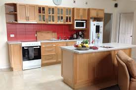 Modern Backsplash Kitchen by Granite Countertop Metal Kitchen Pantry Cabinet Modern