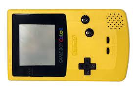 Game Boy Color Redorbit Gameboy Color