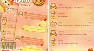 thanksgiving go keyboard theme for android free at apk here
