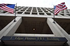 Federal Bureau Of Investigation Welcome To Fbi The Fbi Building Belongs In Virginia The Washington Post