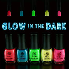 amazon com inm out the door glow in the dark collection premium