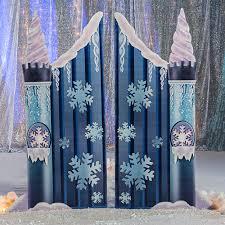 Winter Wonderland Themed Decorating - winter wonderland party ideas