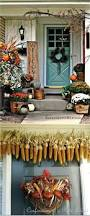 Fall Harvest Decorating Ideas - love decorations front door decorating ideas for winter christmas