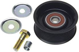 nissan 350z performance parts nissan 350z drive belt idler pulley replacement dayco four