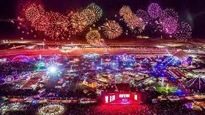 new years in las vegas las vegas new years party ideas 2019 nye las vegas 2019