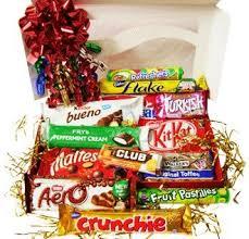 amazon com british sweets christmas gift box gourmet candy
