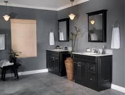 black bathroom cabinet ideas grey paint bathroom ideas with black bathroom cabinets and