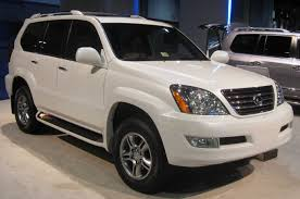 lexus jeep models 2006 lexus gx 470 information and photos zombiedrive