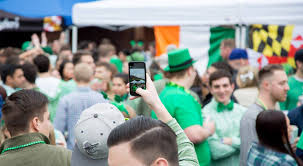 the 30 best st patrick s day strolls concerts and parade courtesy of lindy promotions