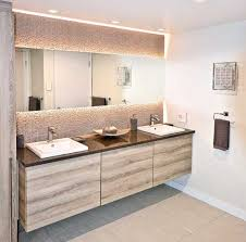 vanité chambre de bain le top 10 des tendances pour la salle de bain trucs et conseils