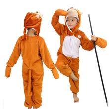 Halloween Costumes Monkey Popular Monkey Halloween Costumes Kids Buy Cheap Monkey Halloween
