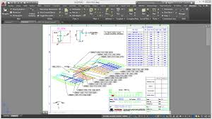 layout en autocad 2015 publisherlt export a layout to model space