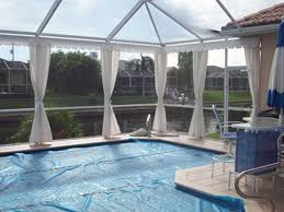 privacy on demand inc custom outdoor privacy curtains for your
