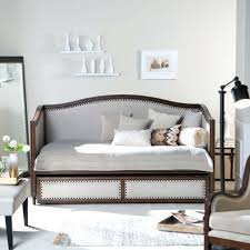 daybed sofa daybed with trundle sofa style daybed with trundle