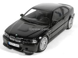 bmw diecast model cars bmw m3 csl diecast model car 1 18 scale die cast by autoart black