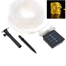 Outdoor Led Light Strips by Compare Prices On Solar Powered Led Strip Lights Online Shopping