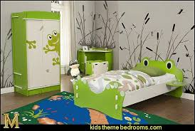 themed decor decorating theme bedrooms maries manor frog theme bedrooms