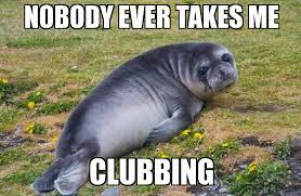 Seal Meme Generator - sad seal weknowmemes generator