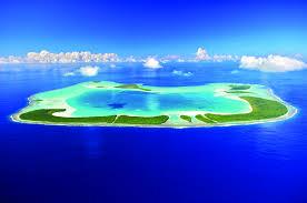 Map Of Tahiti Marlon Brando U0027s Island Paradise In Tetiaroa French Polynesia La