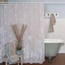 Design Clawfoot Tub Shower Curtain Rod Ideas Bed Bath Inspiring Bathroom Decor With Clawfoot Tub Shower