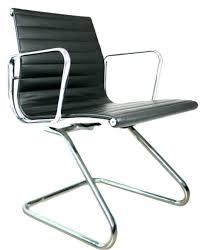 white desk chair no wheels modern desk chair no wheels penaime