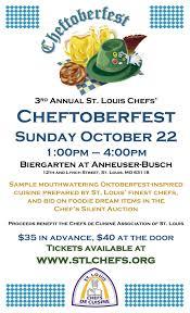 chef de cuisine st louis cheftoberfest events acf chefs de cuisine association of st