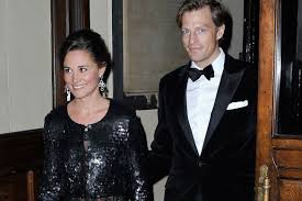 wedding bells for pippa and nico