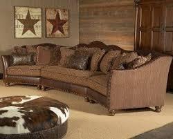 curved leather couch curved leather couch foter