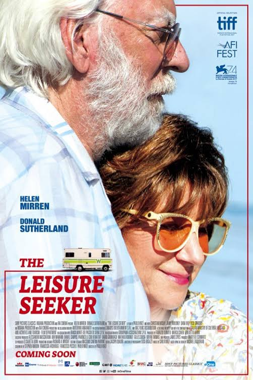 Image result for the leisure seeker