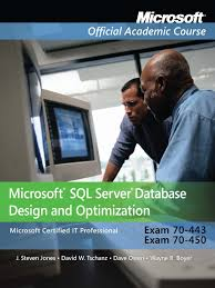 exam 70 443 u0026 70 450 microsoft microsoft official academic cou