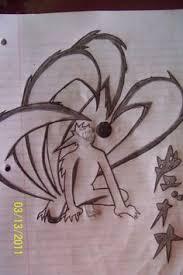 naruto drawing 9 tails google naruto naruto