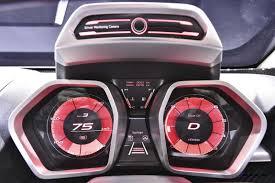 subaru viziv truck 2015 subaru viziv future concept 15