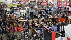 new floor plan released for 30th annual pri trade show