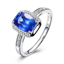 color sapphire rings images 1 9 carat vs natural sapphire ring 18kt solid gold deep ocean dark jpg